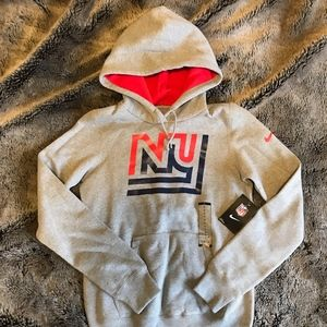 NFL/Nike NY Giants Women's Hoodie